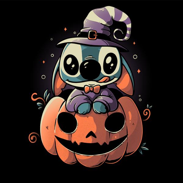 Spooky Stitch