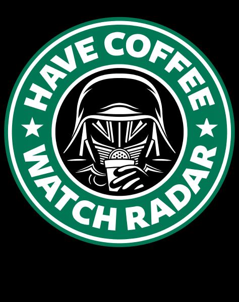 Have Coffee Watch Radar
