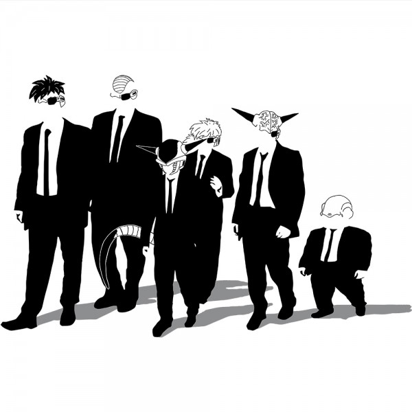 Reservoir Forces