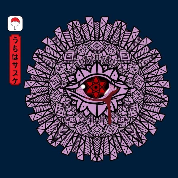 Mandala Sharingan