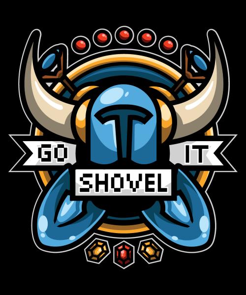 Go Shovel It