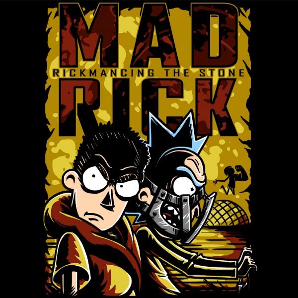 Mad Rick