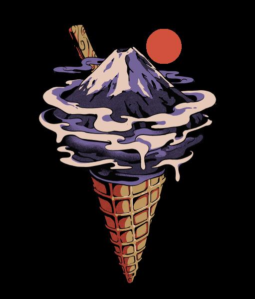 Fuji Flavor