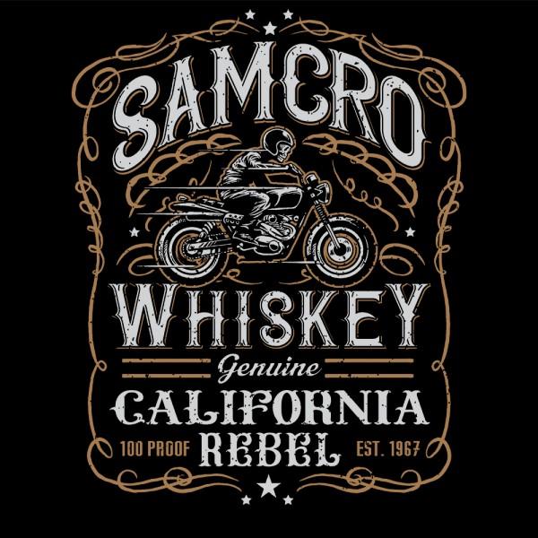 Soa Whiskey