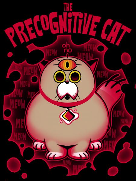 The Precognitive cat