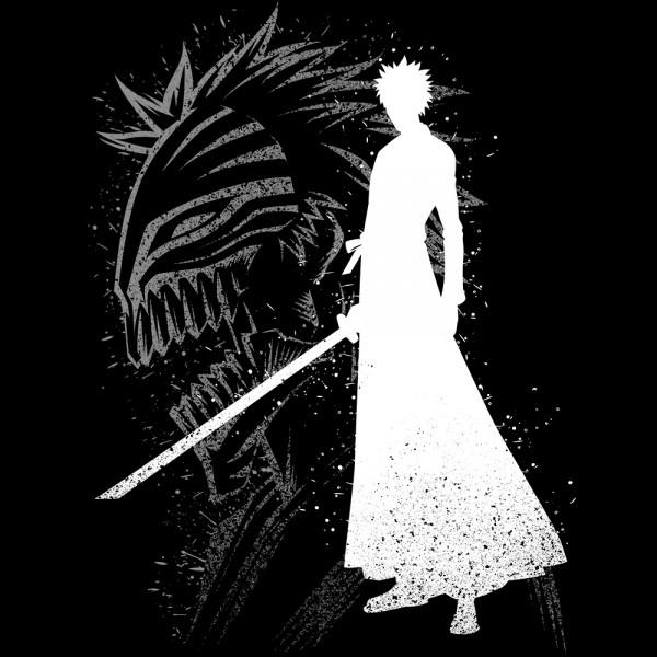 Inking Swordsman