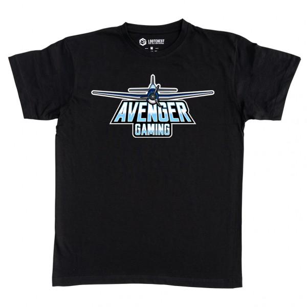 Logo - AVengeR Gaming e.V.