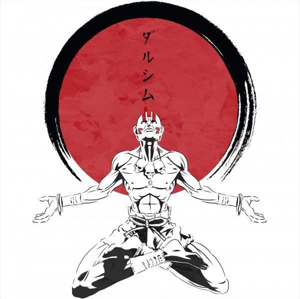 Dhalsim Zen
