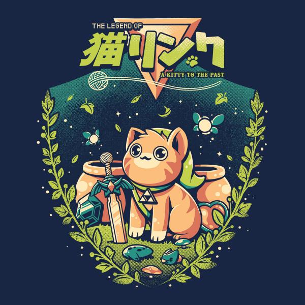 Cat Link