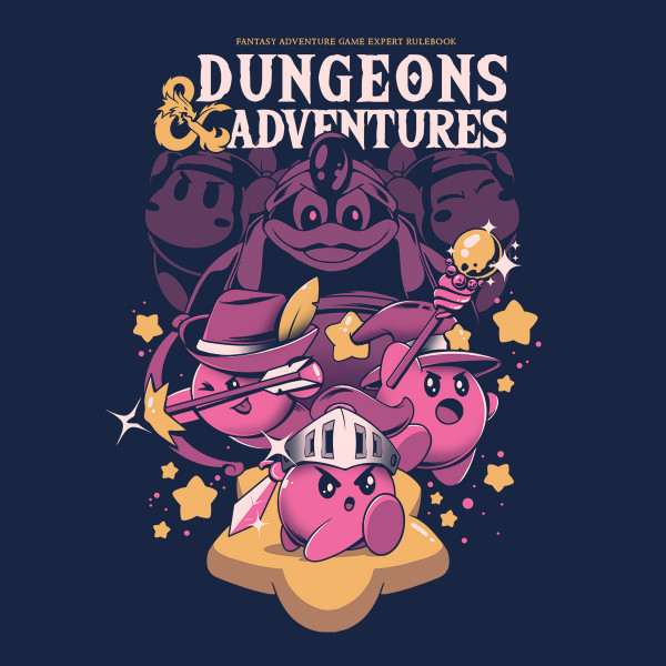 Dungeons and Adventures