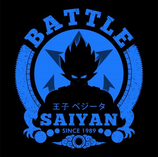 Battle Saiyan 1989
