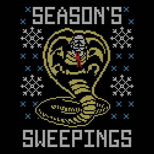 Seasons Sweepings