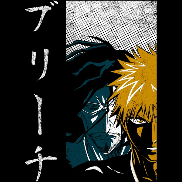 Shinigami bleach
