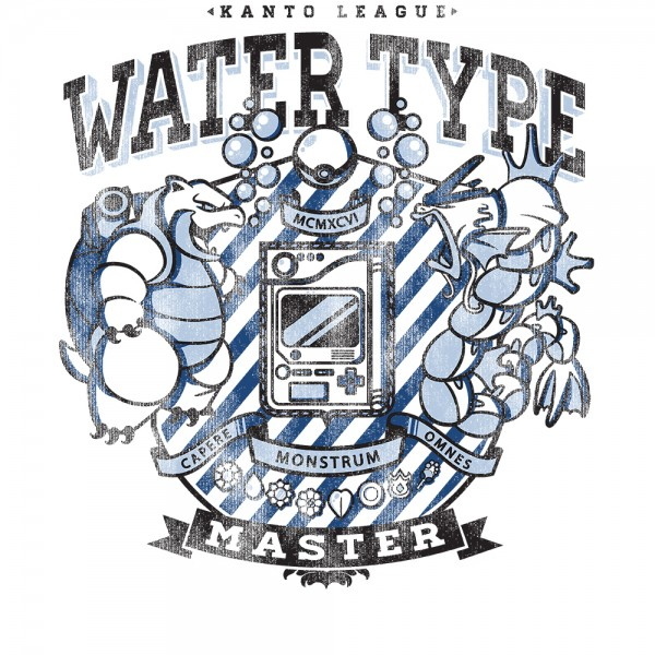 Water Champ