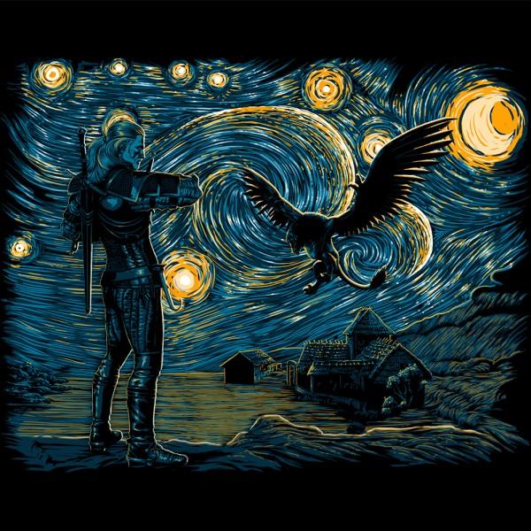 Starry Hunt