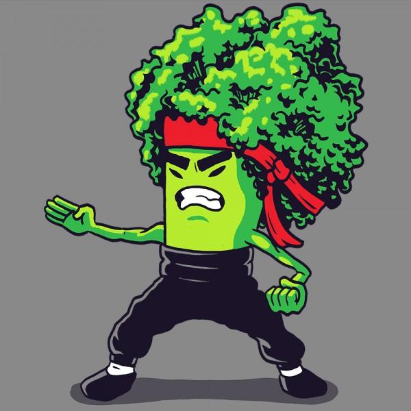 BroccoLee