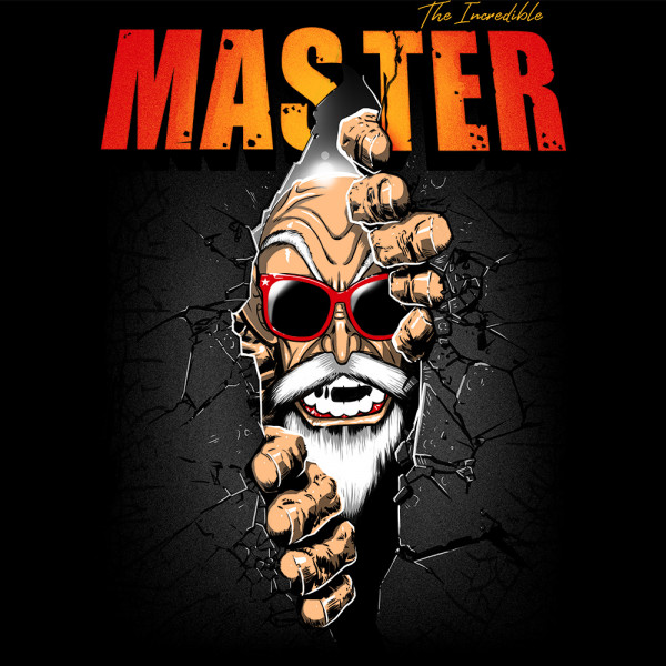 The Incredible Master