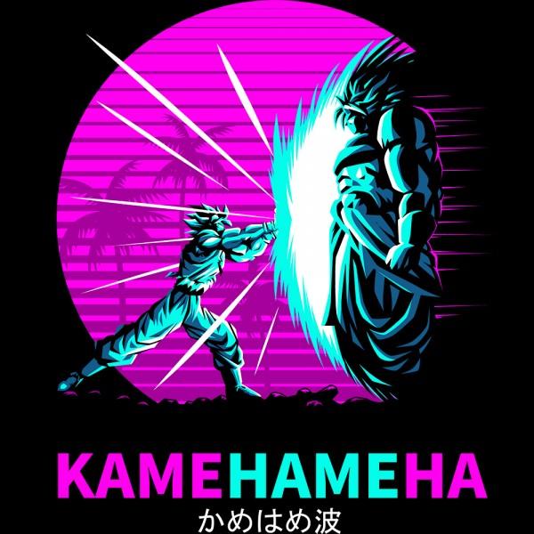 Retro Kame