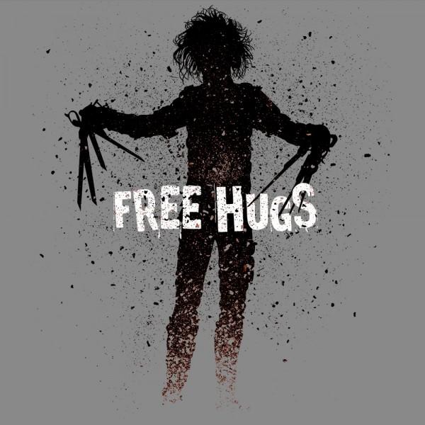 Free Hugs Eduardo