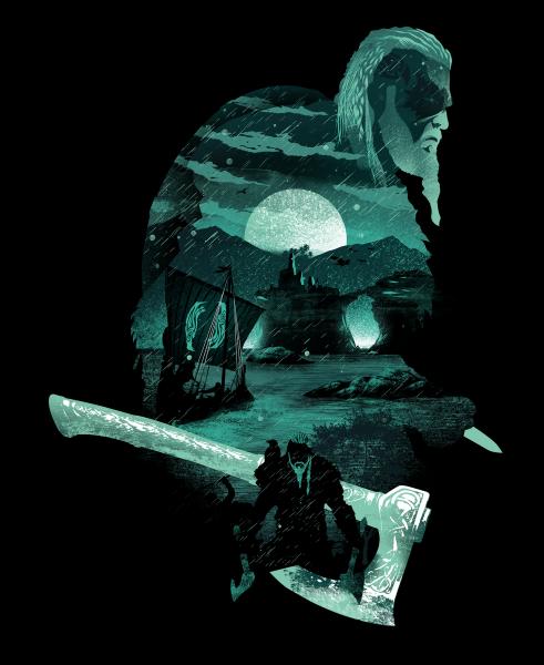 Assassins Valhalla