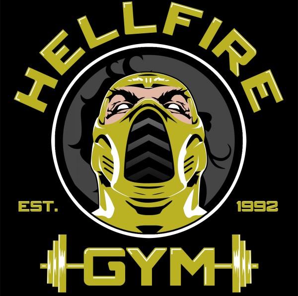 Hellfire Gym