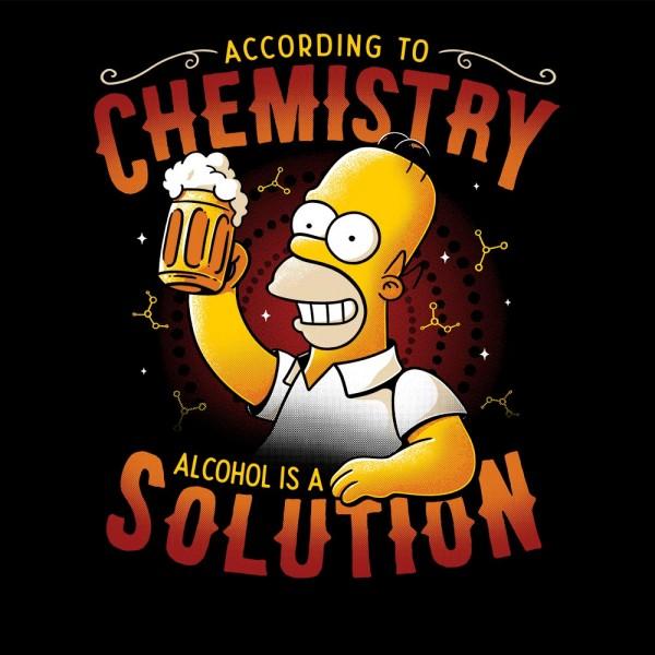 Beer Chemistry