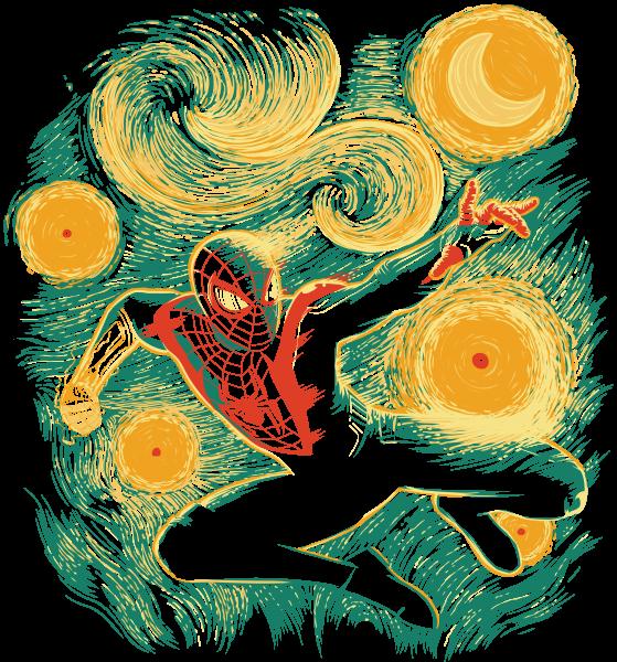 Starry Miles