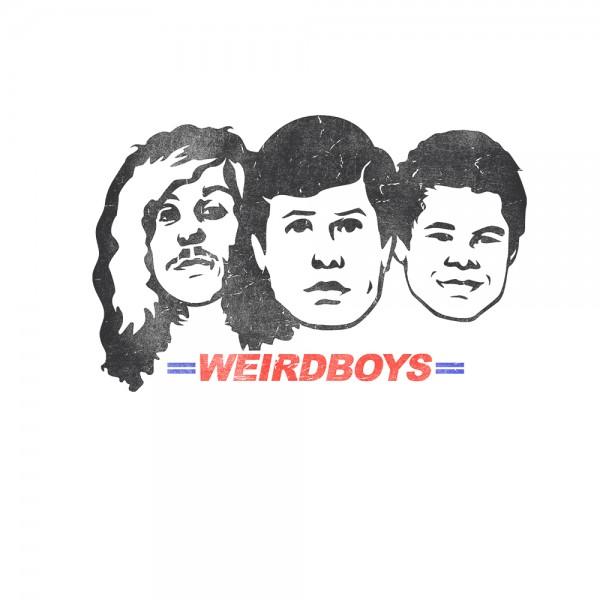 Weirdboys