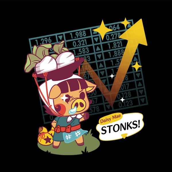 Turnip Stonks