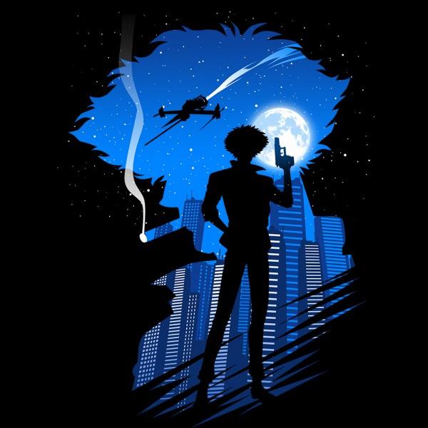 Space Cowboy Night