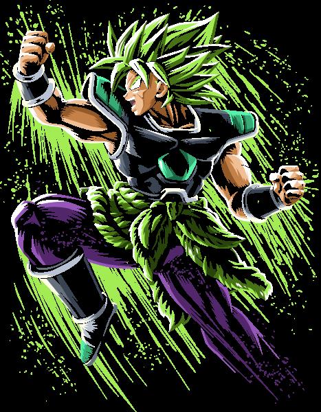 Green knee attack
