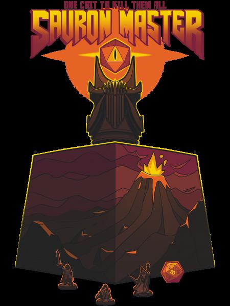 Sauron Master