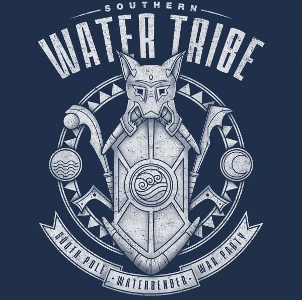 Water is Benevolent
