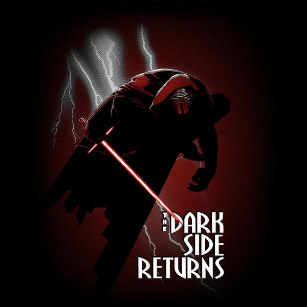 The Dark Side Returns