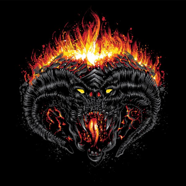 Demon of Morgoth
