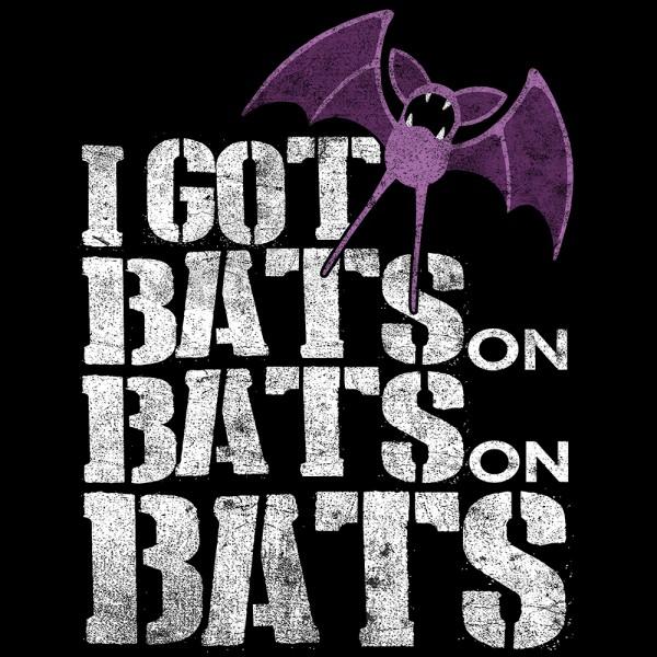 Bat on Bats