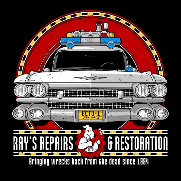 Ray´s Repairs