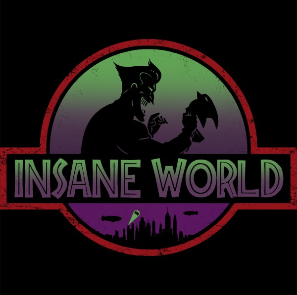 Insane World