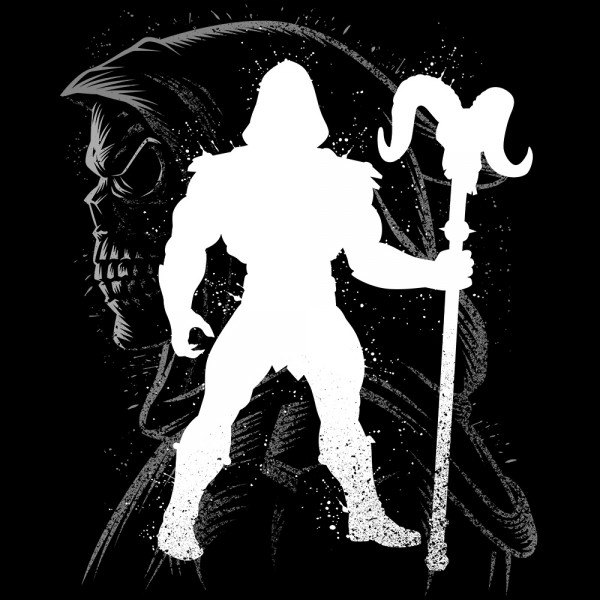 Inking Skelet