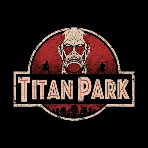 Titanpark