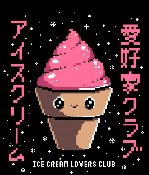 Ice Cream lovers Club