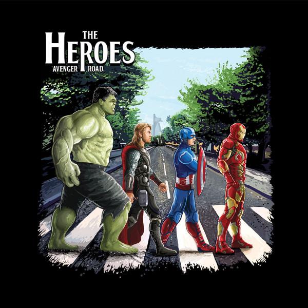Heroes Ript
