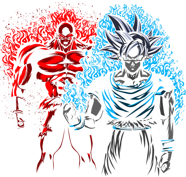 warriors universe 7 and 11