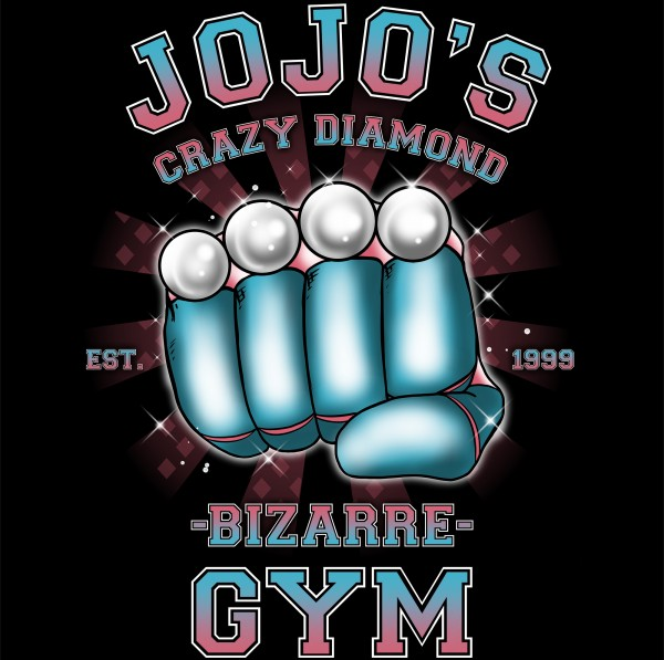 Crazy Diamond Gym