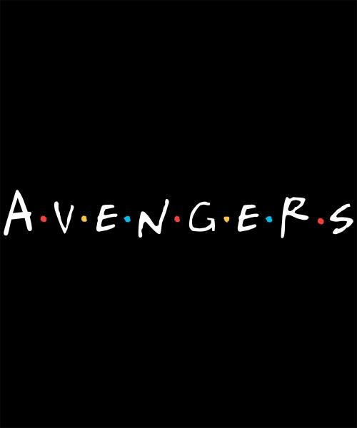 Avengers - Friends