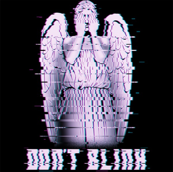 Glitch Angel