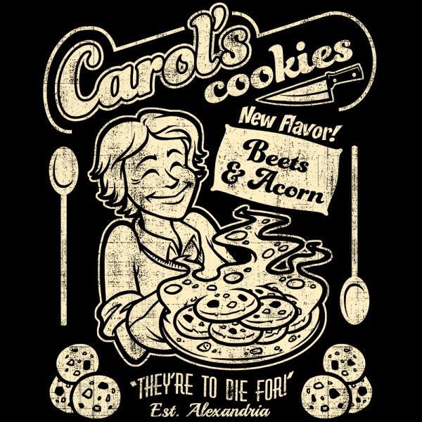 Carols Cookies