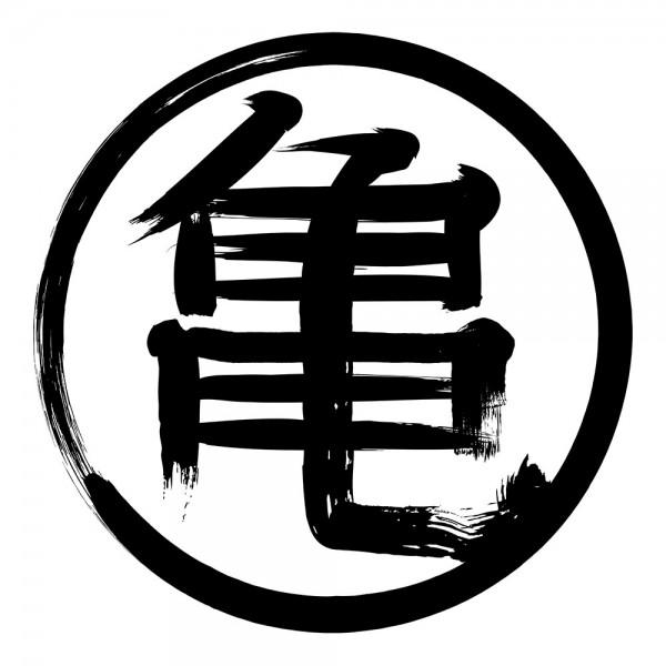 Kame Kanji