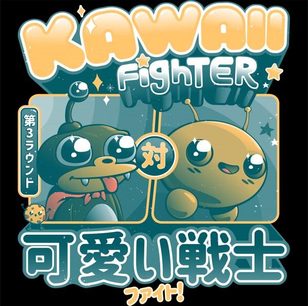 Kawaii Fighter 3