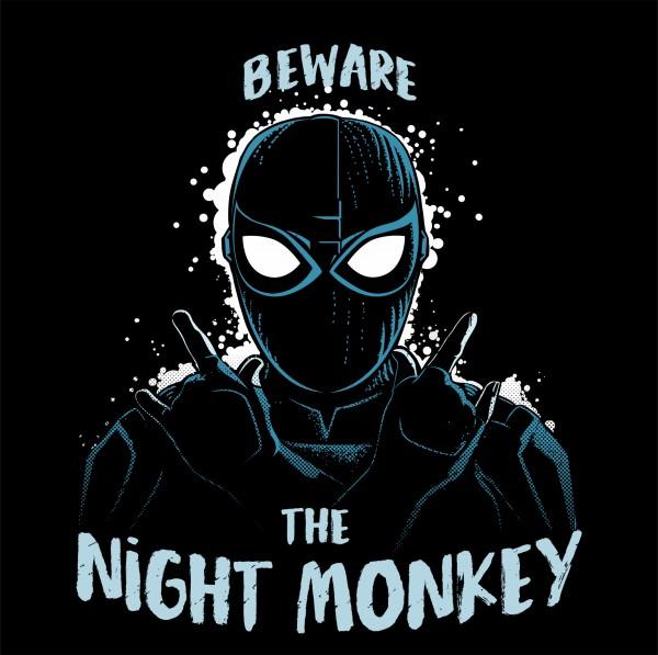 Nacht Monkey